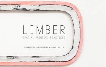 Limber: spatial painting practices